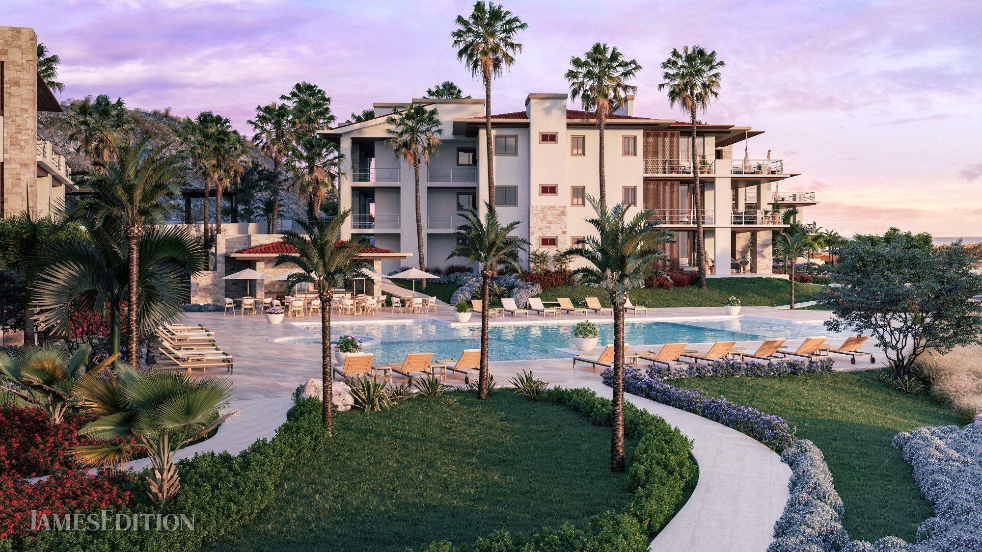 Apartment in del Sol, Baja California Sur, Mexico 1