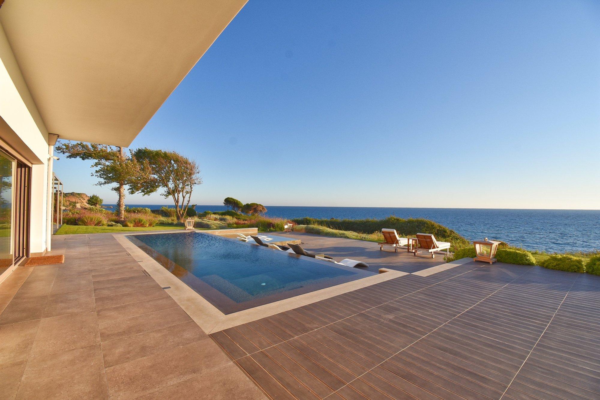 Haus in Griechenland 1
