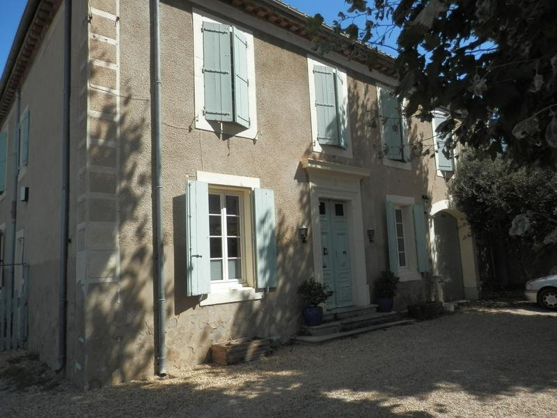 House in Sallèles-d'Aude, Occitanie, France 1