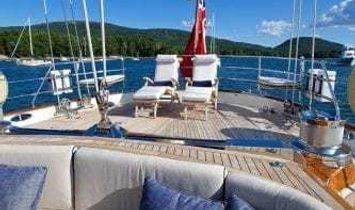 Hodgdon Hodgdon Yachts 154