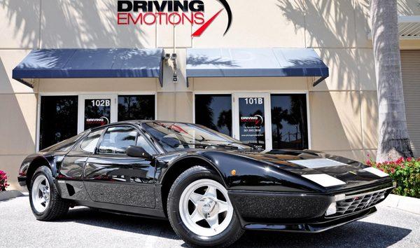 Ferrari 512 For Sale Jamesedition