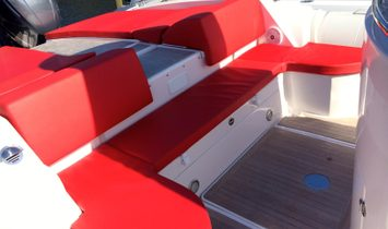 Pirelli PZero 1100 Outboard