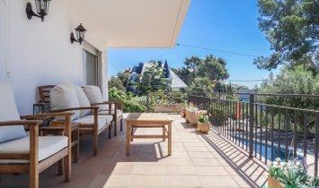 Villa in Bruguers, Catalonia, Spain 1
