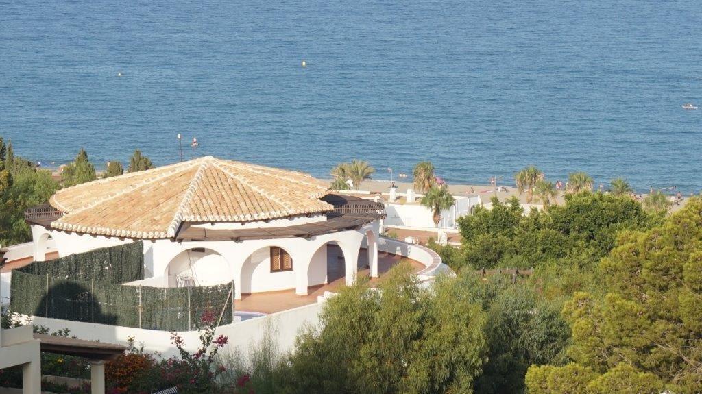 Villa in Ventanicas-el Cantal, Andalusia, Spain 1