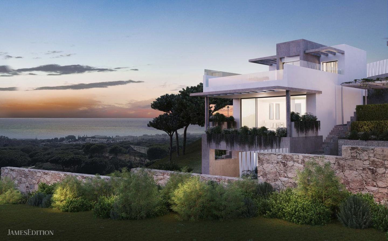 Villa in Marbella, Andalusia, Spain 1 - 11028022