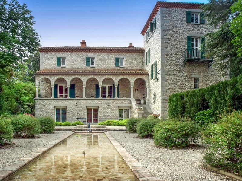 Prades, Occitanie, France 1