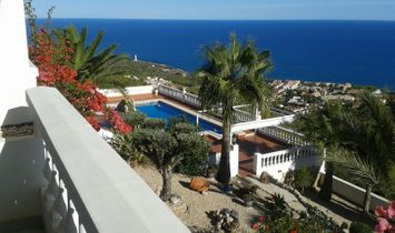 Villa in Alcossebre, Land Valencia, Spanien 1