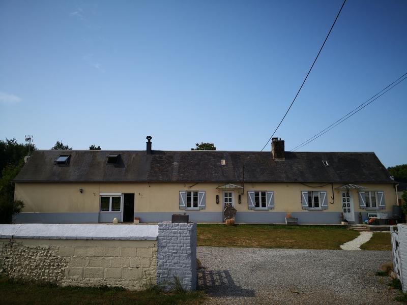 Haus in Vron, Nord-Pas-de-Calais, Frankreich 1