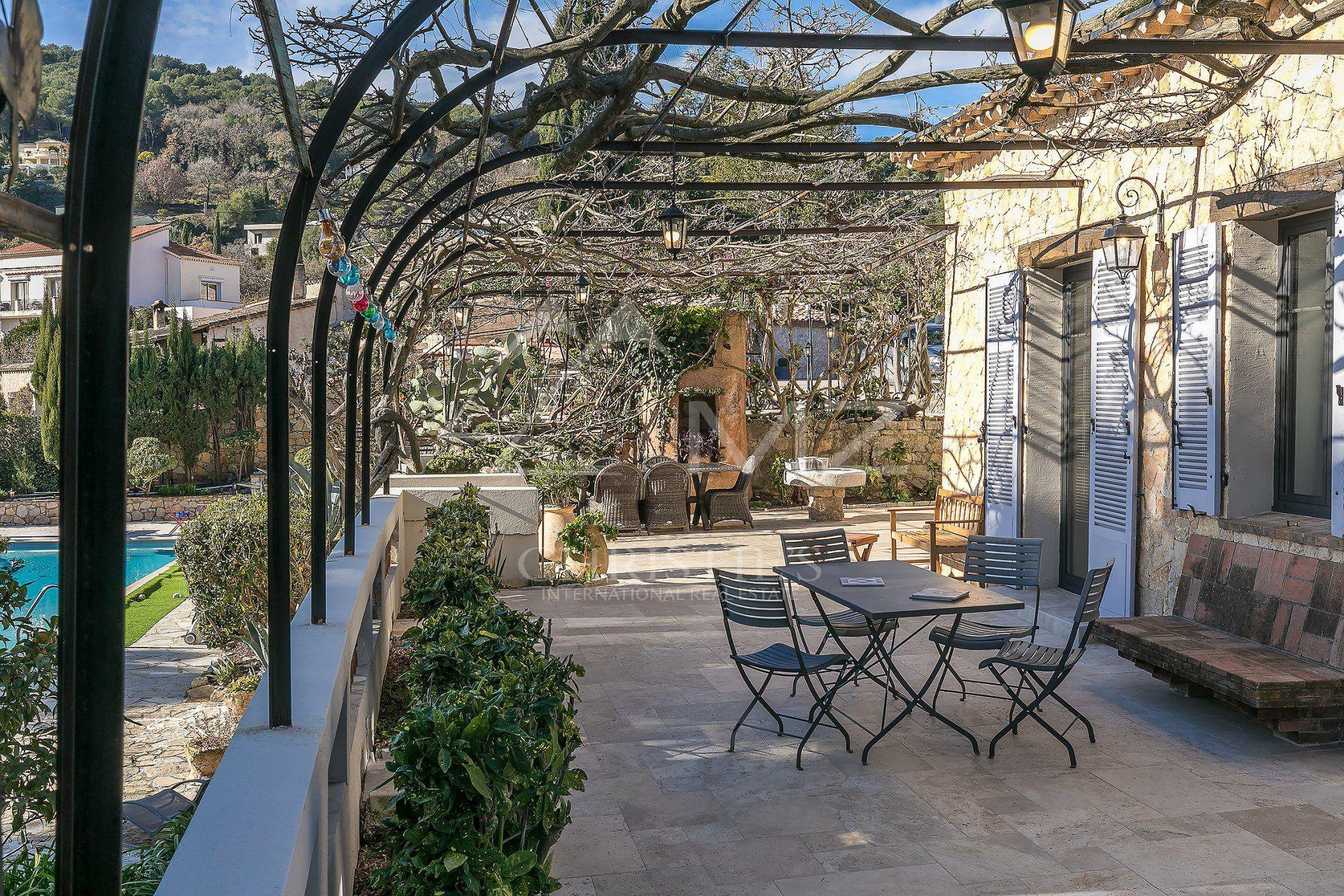 Villa in Antibes, Provence-Alpes-Côte d'Azur, France 1