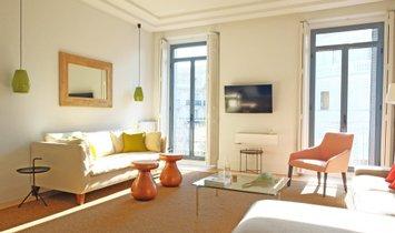 Apartment in Madrid, Community of Madrid, Spain 1