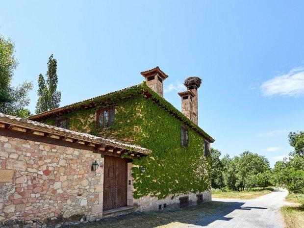House in Segovia, Castile and León, Spain 1