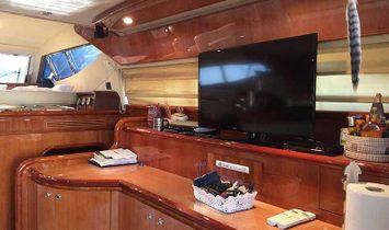 Ferretti Ferretti 620
