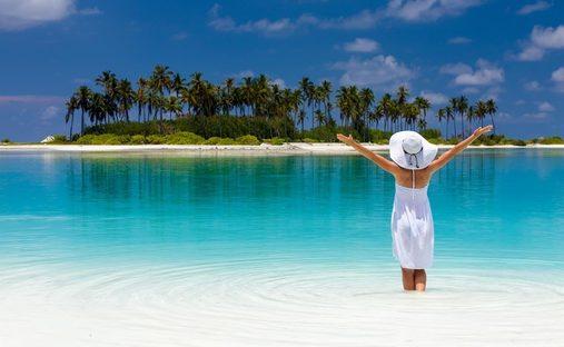 South Central Province, Maldives