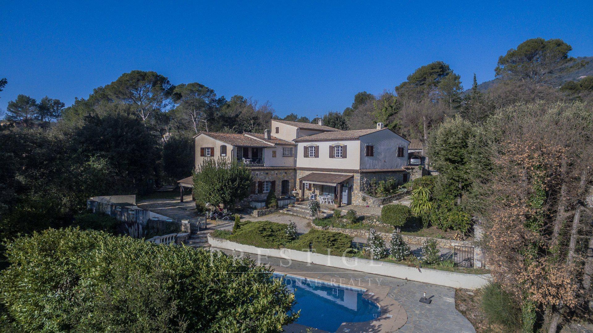 House in Spéracèdes, Provence-Alpes-Côte d'Azur, France 1
