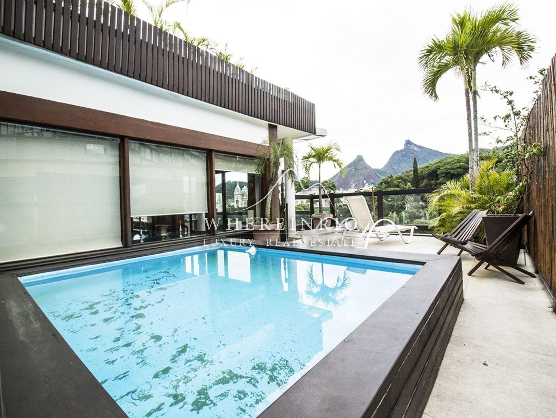 House in Rio de Janeiro, State of Rio de Janeiro, Brazil 1 - 10804044