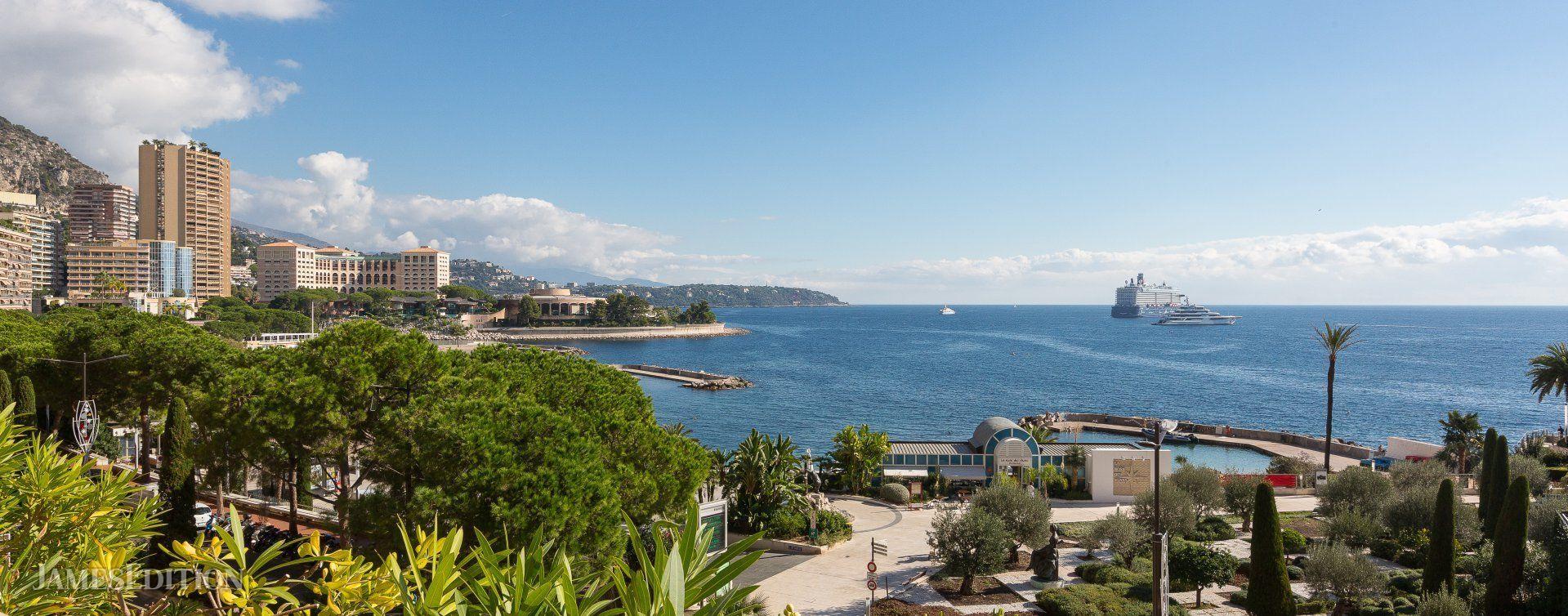 Apartment in Monaco, Monaco 1 - 10753655