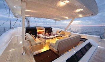 Holland Holland Jachtbouw 147
