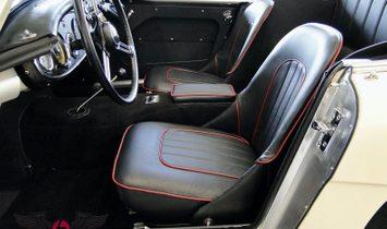 1960 Austin-Healey 3000 Mark I