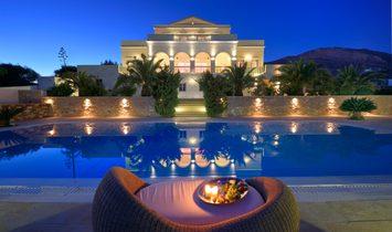 House in Finikas, Greece