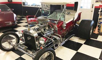 Ford Model T  -   SOLD  T Bucket