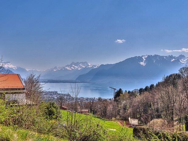 Apartment in Vevey, Vaud, Switzerland 1