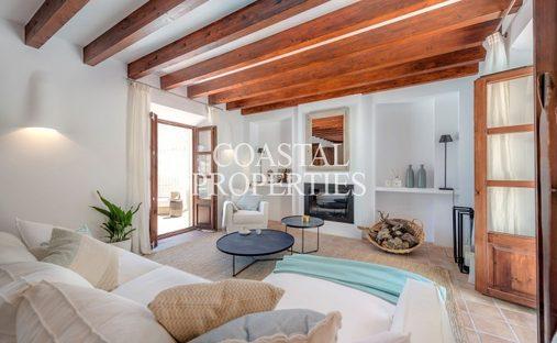 House in Deià, Illes Balears, Spain