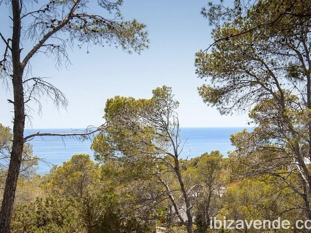 Finca in Sant Josep de sa Talaia, Balearic Islands, Spain 1
