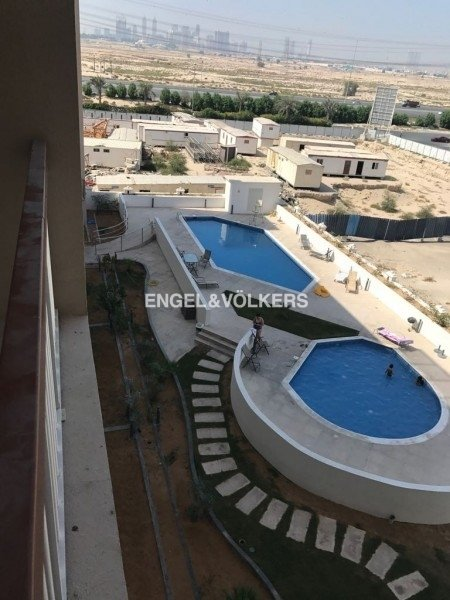 Jumeirah Village, Dubai, United Arab Emirates 1