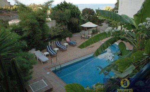 Villa in Mojácar, Andalucía, Spain
