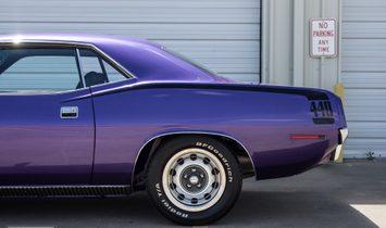 Plymouth Cuda