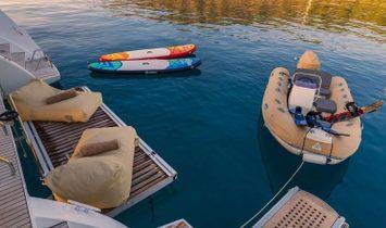 Lagoon Lagoon 52