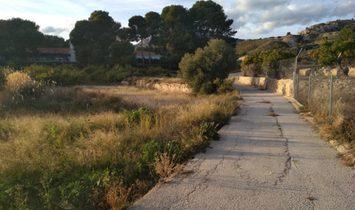 Villa a La Vila Joiosa, Comunità Valenzana, Spagna 1