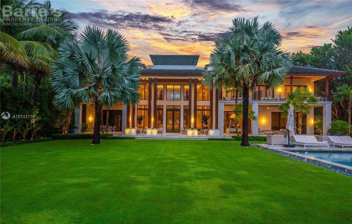 Villa in Miami, Florida, United States 1 - 10776684