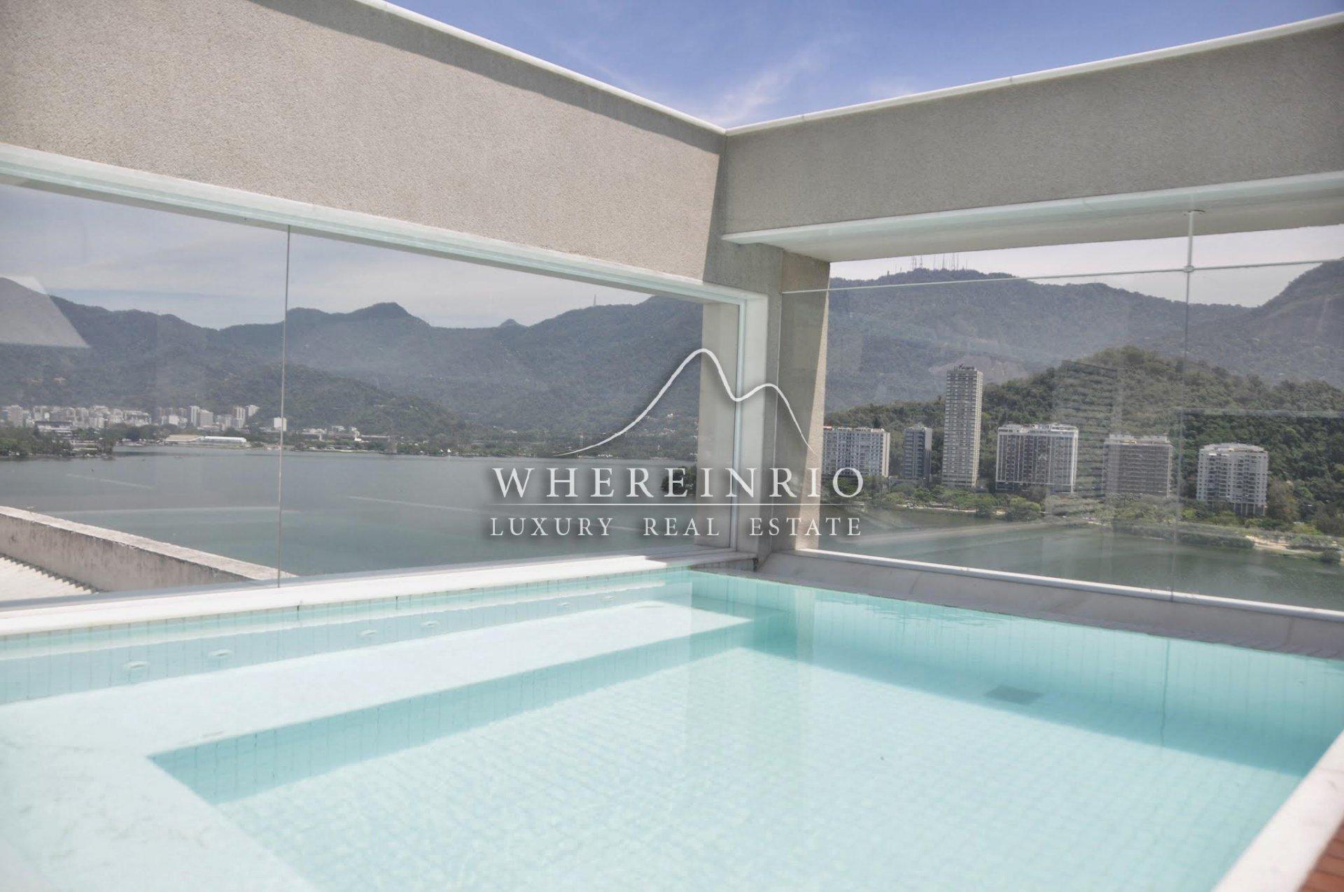 Wohnung in Ipanema, Rio de Janeiro, Brasilien 1