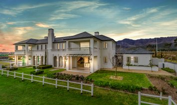 House in Paarl, Western Cape, South Africa