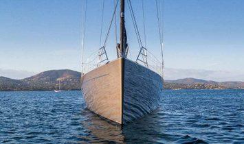 Holland Holland Jachtbouw 121