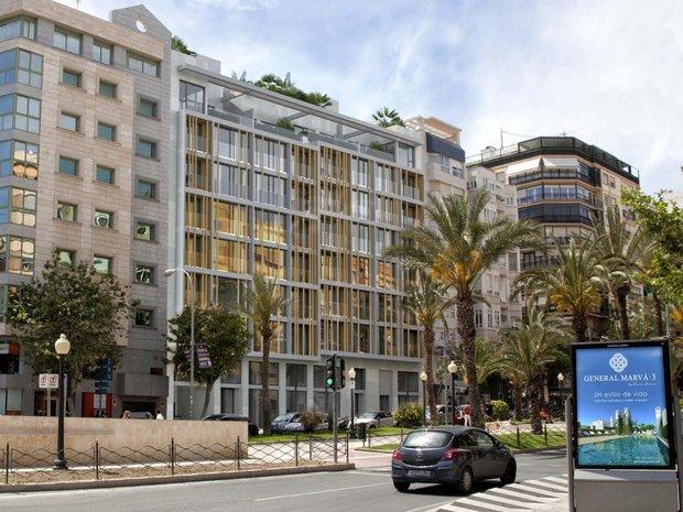 Penthouse in Alicante, Valencian Community, Spain 1