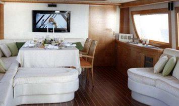 Motor Motor Yacht