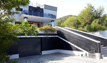 Вилла в Пинос де Альаурин, Андалусия, Испания 1