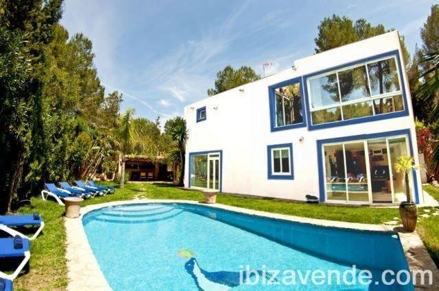 Villa in Can Furnet, Balearic Islands, Spain 1