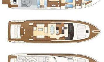 Ferretti Ferretti 780 HT