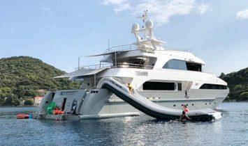 I-SEA I-SEA Yachts 127
