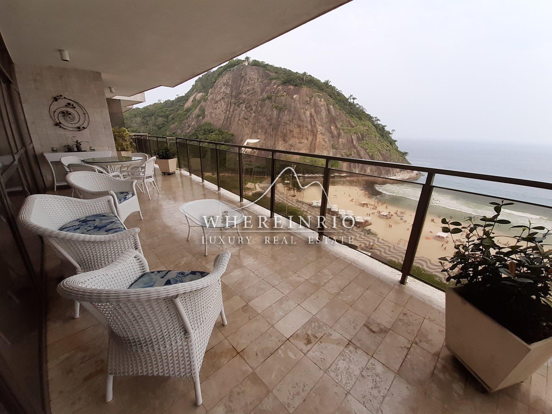 Apartment in Rio de Janeiro, State of Rio de Janeiro, Brazil 1 - 10665358