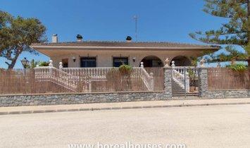 Villa à San Javier, Murcie, Espagne 1