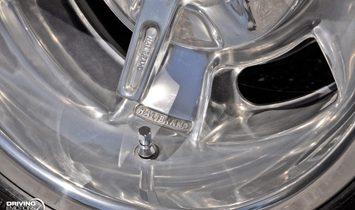 Ford High Boy Roadster Custom Hot Rod
