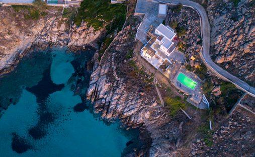 House in Greece
