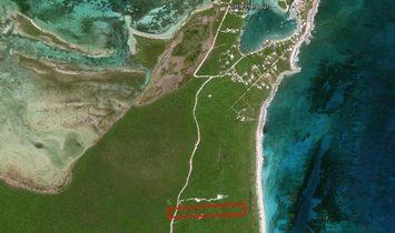 Terreno en Great Abaco, Bahamas 1