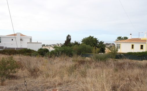 Land in Albufeira, Faro, Portugal