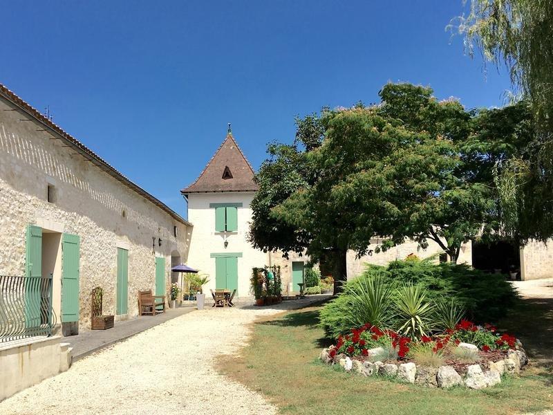 Les Lèves-et-Thoumeyragues, Nouvelle-Aquitaine, France 1