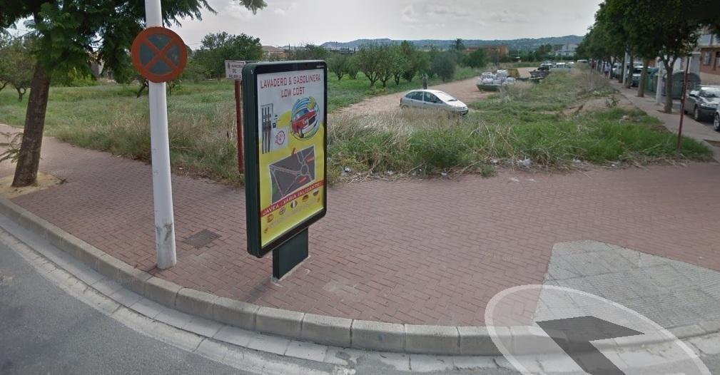 Land in Xàbia, Valencian Community, Spain 1